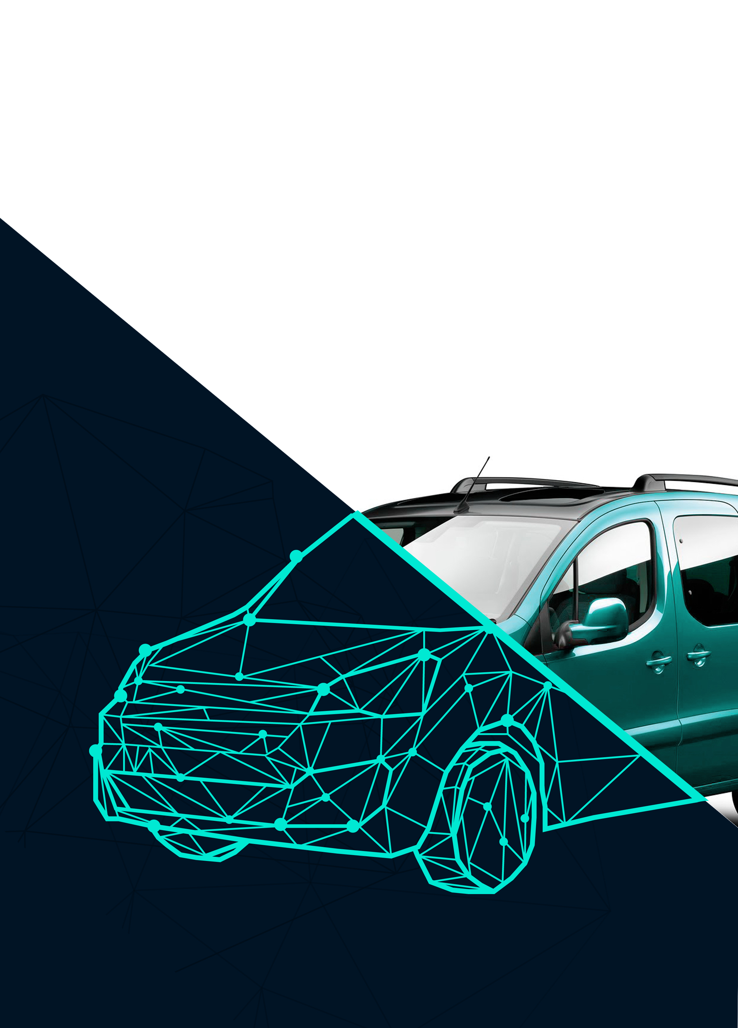 Localizador gps para carros
