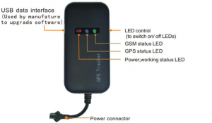 configurar gps tracker gt02a