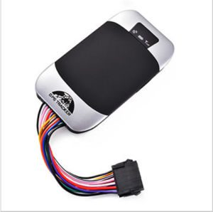 configurar gps tracker 3003F